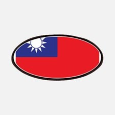 Taiwan1 Patches
