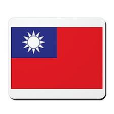 Taiwan1 Mousepad