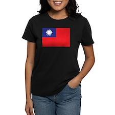 Taiwan1 Tee