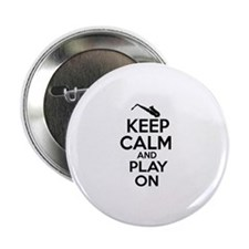 "Alto lover designs 2.25"" Button"