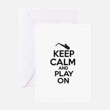 Alto lover designs Greeting Cards (Pk of 20)
