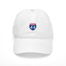 Interstate 44 - MO Baseball Cap