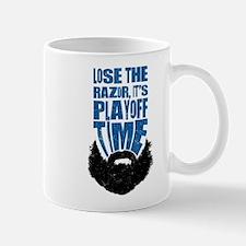 Lose The Razor, Playoff Beard Mug