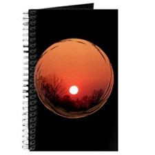 Sunrise Black Journal