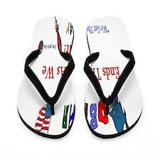 Obama and Iran Flip Flops