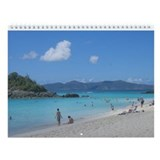 Virgin islands Calendars