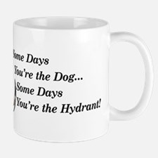 You're the Hydrant Mug