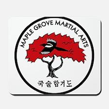 Main Logo Mousepad