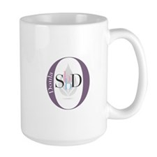 Stillbirthday Birth & Bereavement Doula Mug