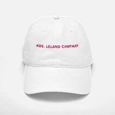 Mrs. Leland Chapman Baseball Baseball Cap