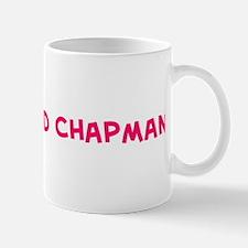 Mrs. Leland Chapman  Mug