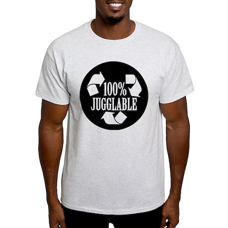100% Jugglable T-Shirt