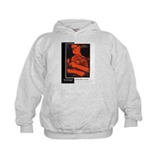 Unique Our name Hoodie