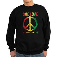 ONE LOVE - ALL Sweatshirt