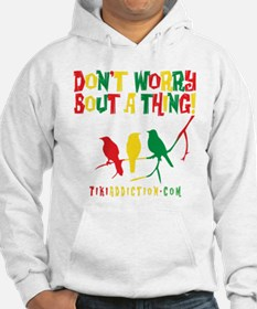 DONT WORRY - ALL Hoodie