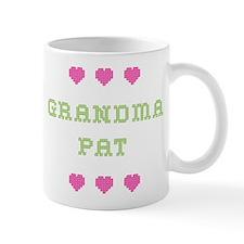 Grandma Pat Mug