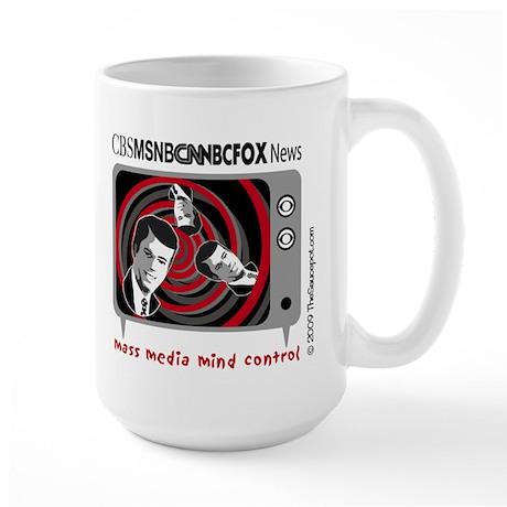 mass_mind_control_mug Mugs