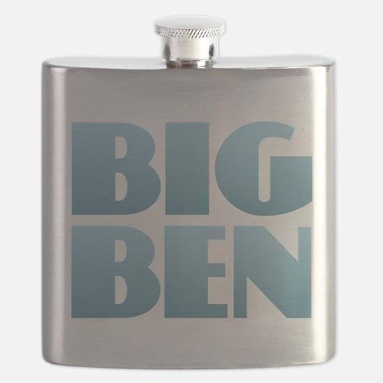 BIG BEN Flask