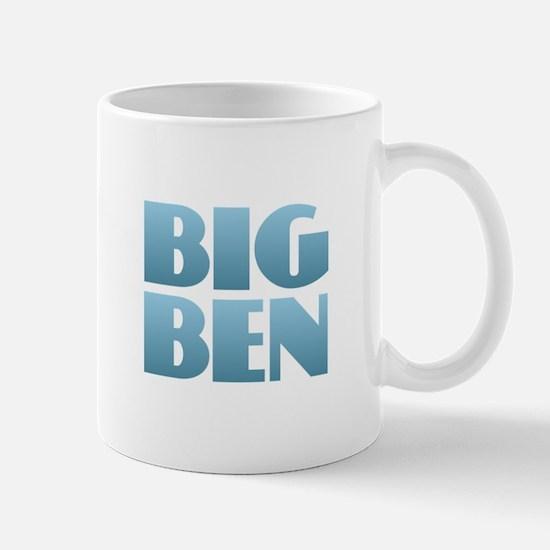 BIG BEN Mugs