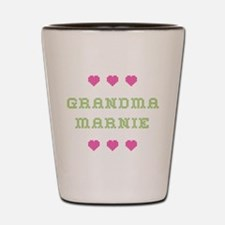 Grandma Marnie Shot Glass