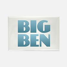 BIG BEN Magnets