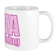 Diva in Training Small Mug