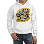 Cockers Rule Hooded Sweatshirt