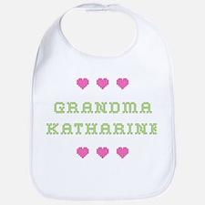 Grandma Katharine Bib