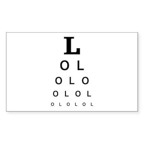 LoLoLoL Sticker