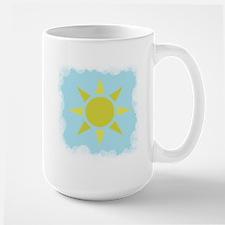 Sun and Sky Mug