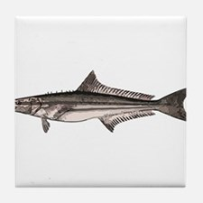 Cobia Tile Coaster