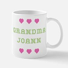 Grandma Joann Mug