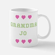 Grandma Jo Mug