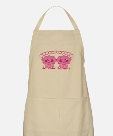 Personalized Cuddle Muffins Apron