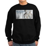 BeethovenSocietyArt22 Sweatshirt
