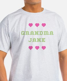 Grandma Jane T-Shirt