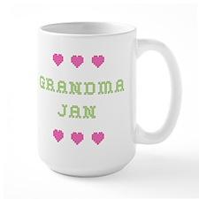 Grandma Jan Mug