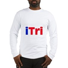 itrired Long Sleeve T-Shirt