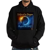 Eclipse 2017 oregon Dark Hoodies