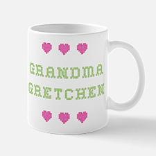 Grandma Gretchen Mug