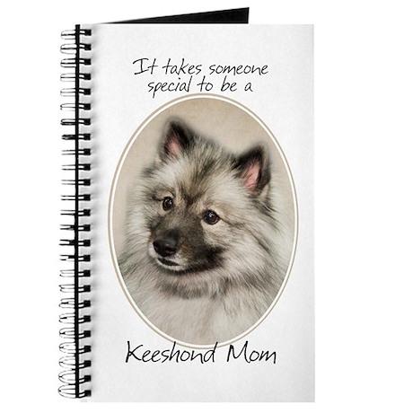 Keeshond Mom Journal