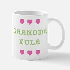 Grandma Eula Mug