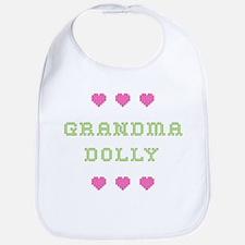 Grandma Dolly Bib
