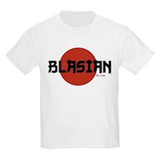 Blasian T-Shirt