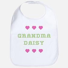 Grandma Daisy Bib