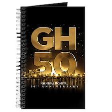 General Hospital 50th Anniversary Journal