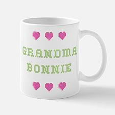 Grandma Bonnie Mug