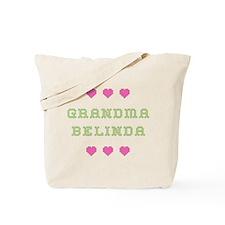 Grandma Belinda Tote Bag