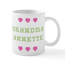 Grandma Annette Mug