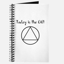 Today is the Gift Journal